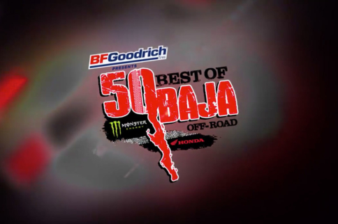 Video: 50 Best Spots in Baja - Episode 8