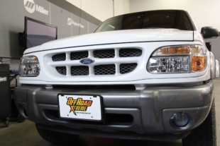 Clear And Bright: Installing AnzoUSA's Crystal Headlights