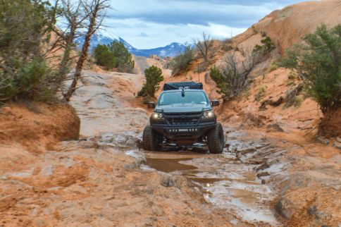 What Is All The Hype Around Moab? A Week In The Rocks And Canyons