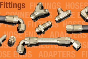 DeatschWerks Unveils Over 120 Fuel System Fittings And Lines