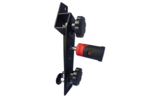 BOLT Lock Releases J-Mount Bracket Mounting System For Jeep TJ/JK
