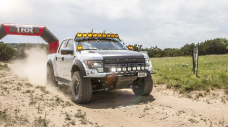 2018 Texas Raptor Run Invades Texas