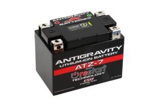 Antigravity Batteries Releases RE-START Lithium-Ion Starter Battery