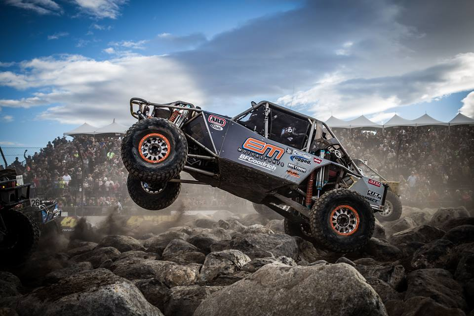 Tundra Racing Series >> King Of The Hammers Prize Purse Increased To $100K For 2019