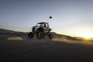 Polaris Unveils 2019 Changes To RZR
