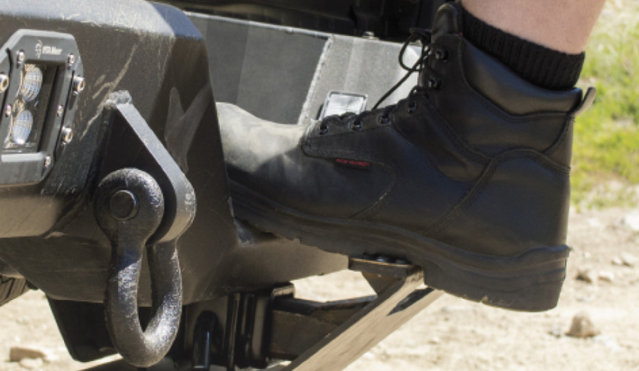Quick Hit: Body Armor 4x4's Backbone Carries Its Own Weight Off-Road