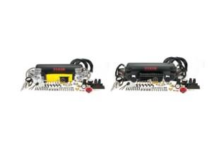 VIAIR Introduces 485C/480C Onboard Air Systems