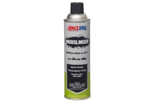 AMSOIL Releases Mudslinger Non-Stick Pretreatment