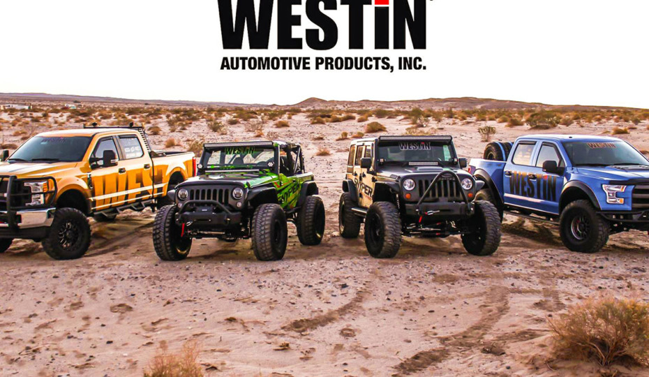 Westin's Masterpieces Of Metal Contest Can Get You To The SEMA Show