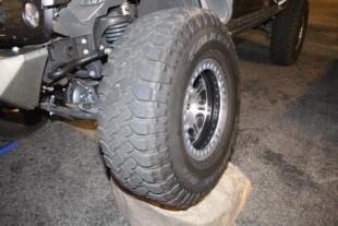 Top 3 Wheel/Tire Combos Of Off Road Nights 2018