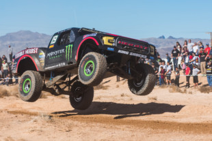 Unlimited Class Trucks To Compete At 2019 King of the Hammers