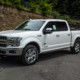 First Drive: 2018 Ford F-150 3.0L V6 Power Stroke Diesel