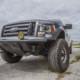 Budget Raptor Build: Paul Herbech's 2010 F-150 Prerunner