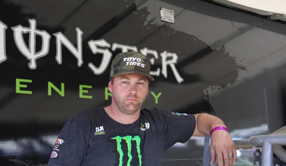Racer Spotlight: Pro 4 Champion Kyle Leduc