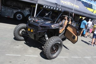 Top 5 Vehicles Of The 2018 Sand Sports Super Show