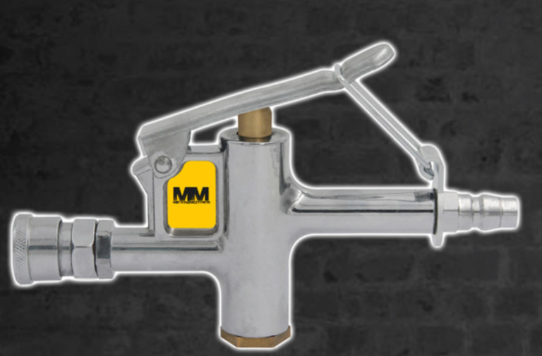 Video: Mean Mother Air Bypass Controller Features