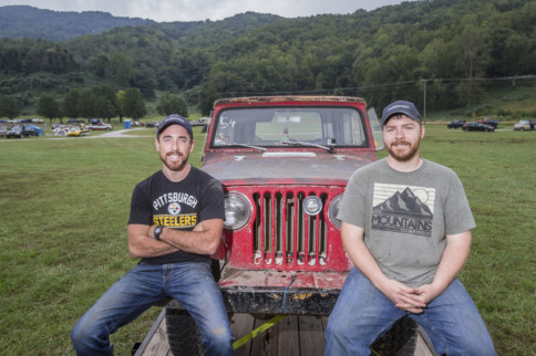 Built-Out And Battle-Hardened: Jim Haynes' 1970 Jeepster Commando