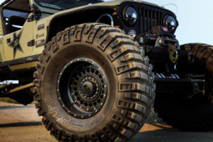 Mickey Thompson Tire Special: Invest in Good Shoes