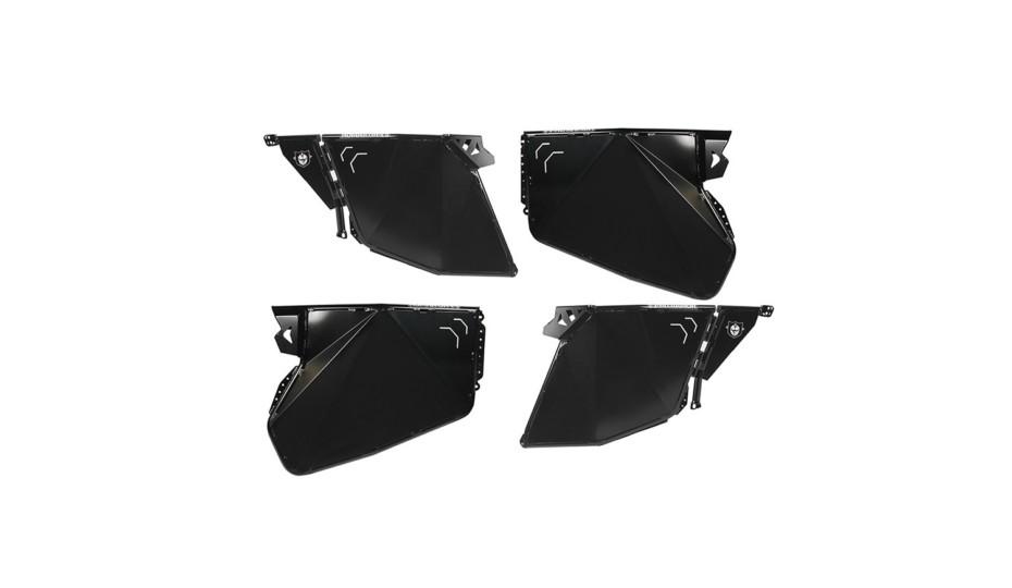 Pro Armor Releases 2014-18 Polaris RZR XP1000 Traditional Half Doors
