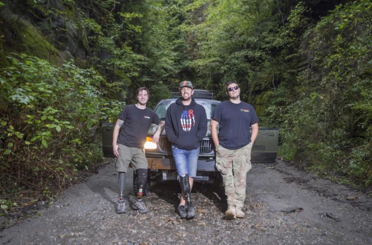 Ranger Road Motors Goes To The Gambler 500