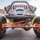 Young Gun Crawler: Alex Baciu's 2006 Jeep Wrangler