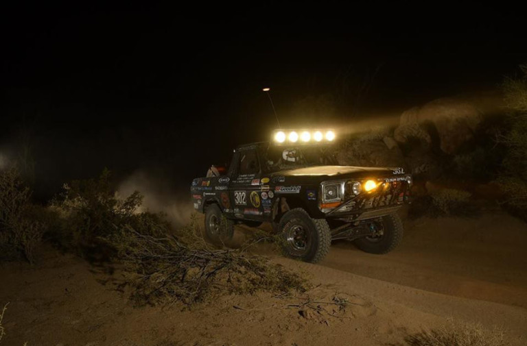 2018 Baja 1000: The Results Are In