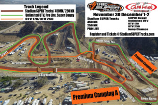 Event Alert: Stadium Super Trucks Glen Helen