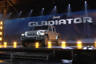 Revealed: 2020 Jeep Gladiator And Gladiator Rubicon