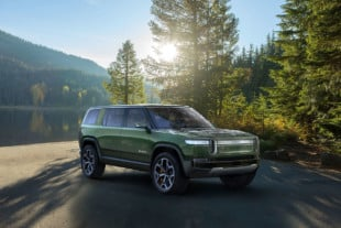 Rivian Launches Two Electric Off-Road Vehicles, The R1S And R1T