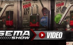 SEMA 2018: Bolt Lock Adds Convenience To Your Life