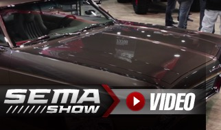 SEMA 2018: CoverCraft Teams Up With Carhartt