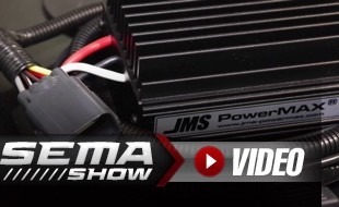 SEMA 2018: JMS Chip Electronics And Wheels Are New And Expanding