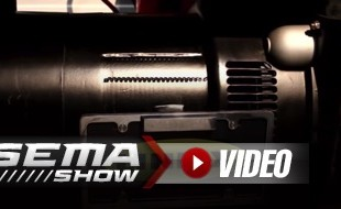 SEMA 2018: Line-X Is More Than Just A Bedliner Company