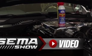 SEMA 2018: Lucas Oil Breaks Loose With Their New Penetrating Oil