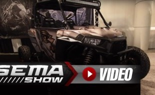 SEMA 2018: RT Pro Has The Goods To Make Your Side By Side Perform