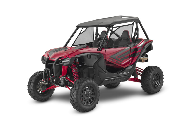 2019 Honda Talon 1000X And 1000R Specs And Snaps
