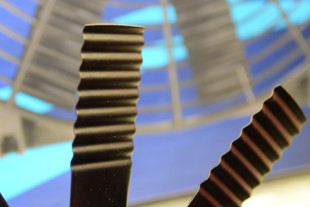 PRI 2018: Cooling Off With Flex-A-Lite's Flex Wave Electric Fans