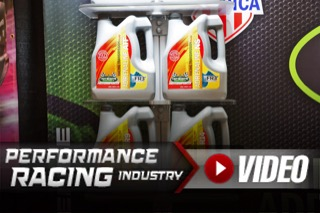 PRI 2018: Hot Shot's Secret's Adrenaline Transmission and Gear Oils