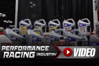 PRI 2018: Lucas Oil Showcase Enthusiast Covered