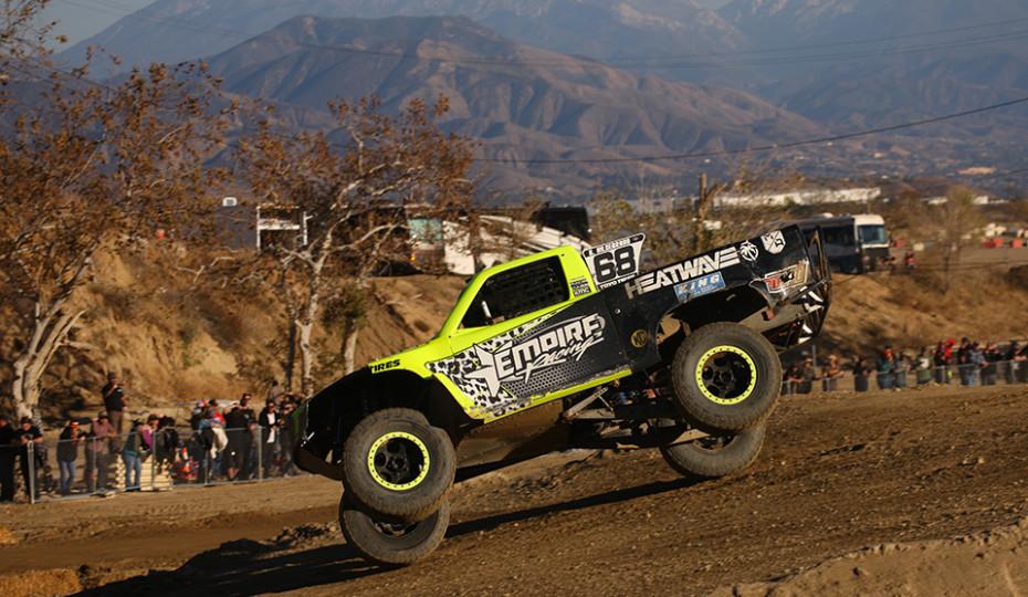 Stadium Super Trucks Racer Spotlight: Blade Hildebrand