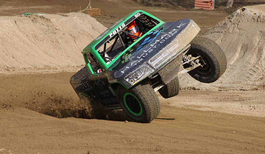 Stadium Super Trucks Racer Spotlight: Cole Potts