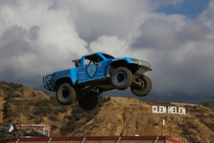 Stadium Super Trucks Racer Spotlight: Sheldon Creed