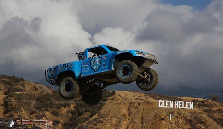 Stadium Super Trucks Racer Spotlight: Sheldon Creed