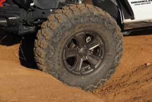 Tire Review: Yokohama Geolandar X-MT