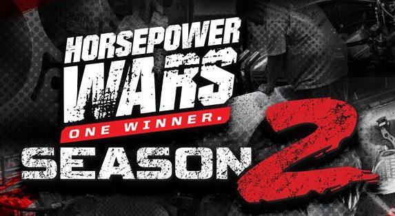 Horsepower Wars Season 2 Preview