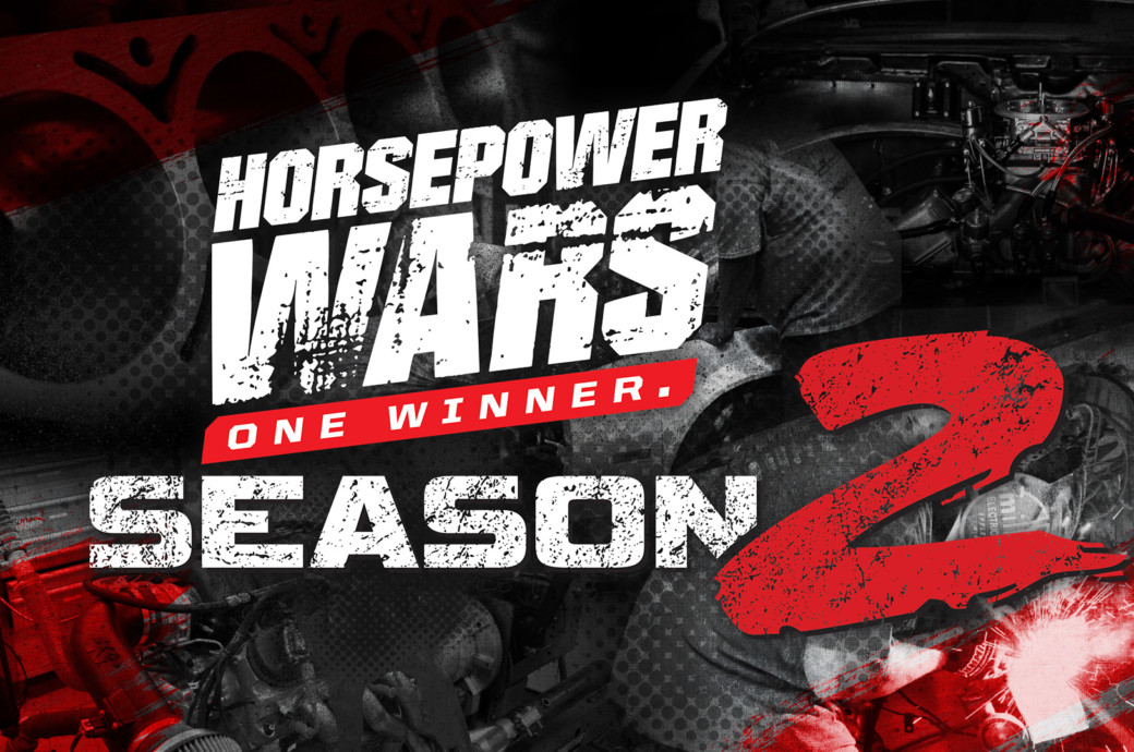 Horsepower Wars Season 2 Preview