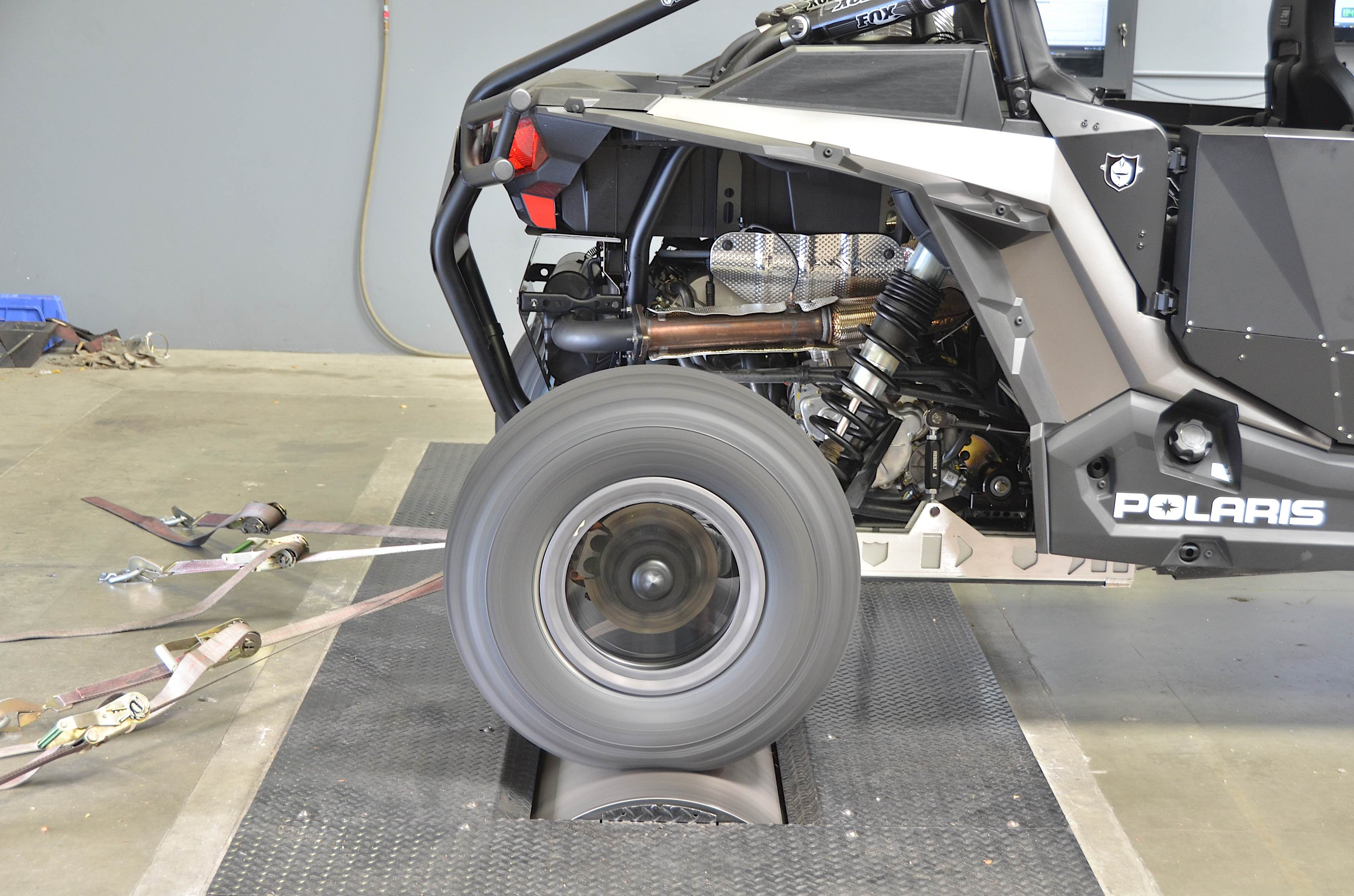 Testing It Out: The Dynojet Power Vision CX For Polaris RZR