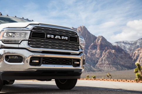 2019 RAM 2500/3500 First Drive | Prices| Review | First Impressions