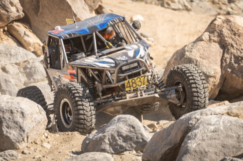 KOH 2019: Every Man For Himself At The Every Man Challenge