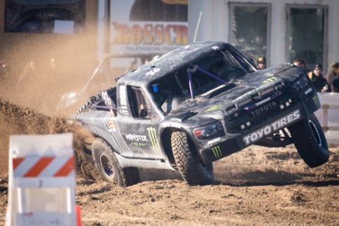 KOH 2019: Desert Trucks Invade For Toyo Tires Desert Invitational